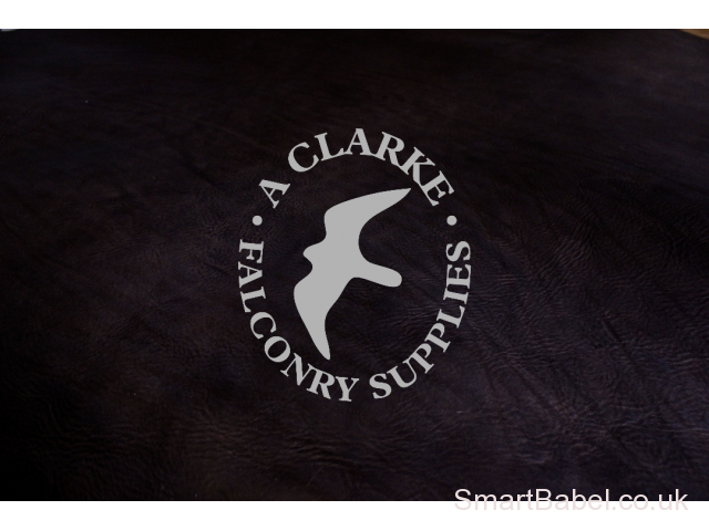 A Clarke Falconry Equipment UK